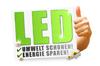 POWER LED Technik