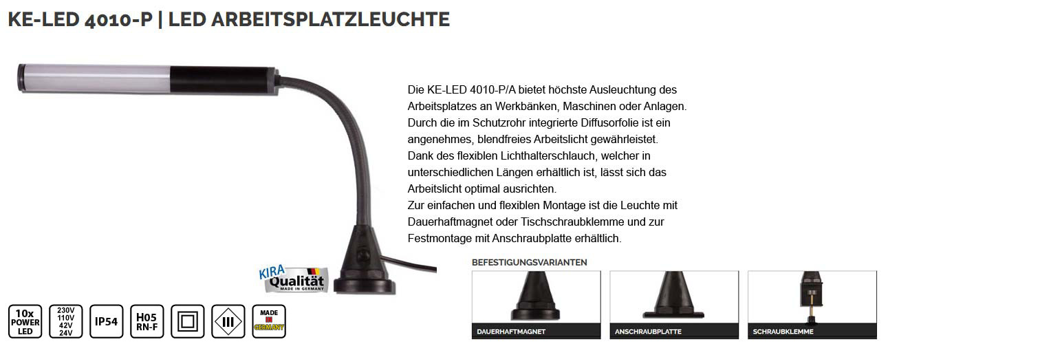 Big magnetl ke led 4010