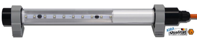 KE LED EX 3010 explosion-proof tube light