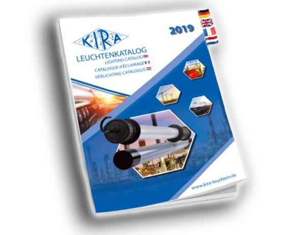KIRA | LED Beleuchtung und ATEX Leuchten - KIRA Leuchten GmbH
